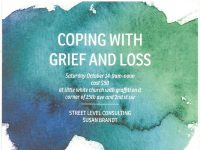 Coping with Grief and Loss Workshop